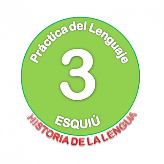 "Historia De LA Lengua ""Pr�ctico N� 1"""