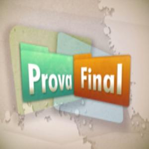 Prova Final Escrita (Pm2)