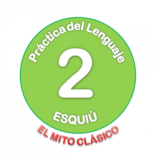 """El Mito Cl�sico """"Trabajo Pr�ctico N�1"""""""