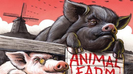 Animal Farm Quiz | Chapters 6 - 10