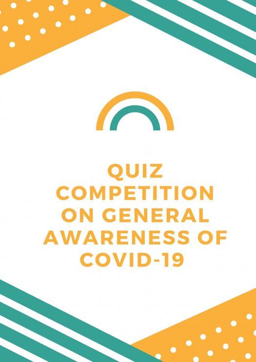 General Awareness Of Covid-19