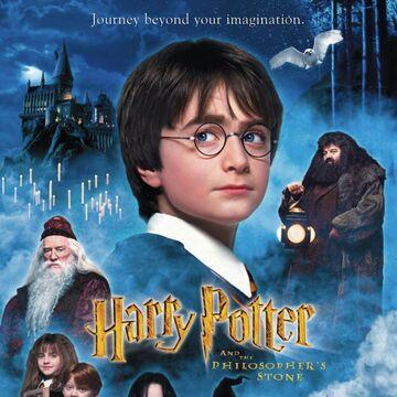Harry Potter Film 1: The Ultimate Quiz