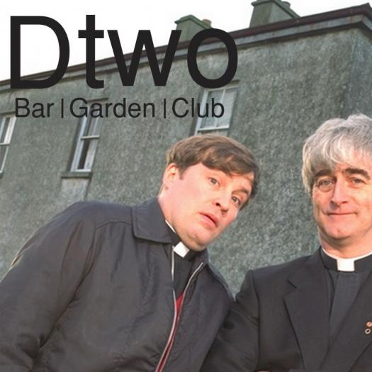 The Dtwo Father Ted Quiz