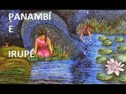 LA Leyenda De Irup� Y Panambi