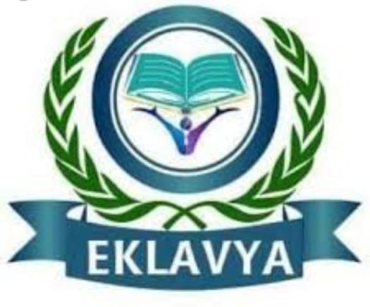 Online Eklavya Practice Exam Demo Question 2020