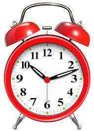 Riffat English Test - Telling Time