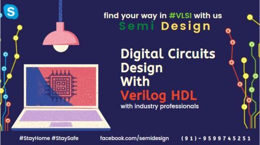 Quiz On Verilog Hdl & Digital Design