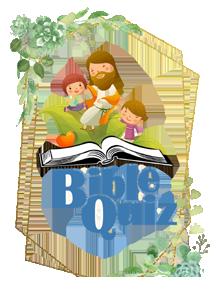 Biblia 2020 (Sub Junior Quiz-bangalore)