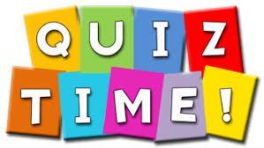 B6 Enf Of Year Quiz