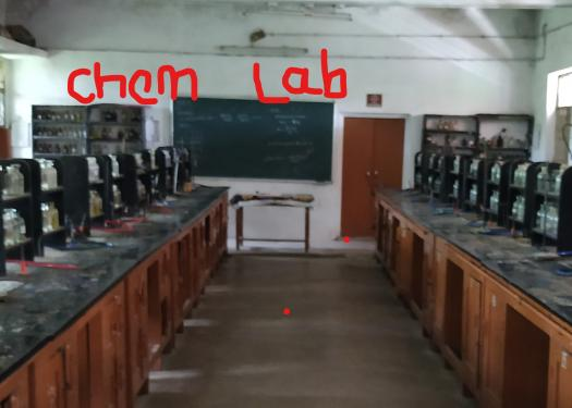 B.Sc.First Year Online Practical Examination In Chemistry