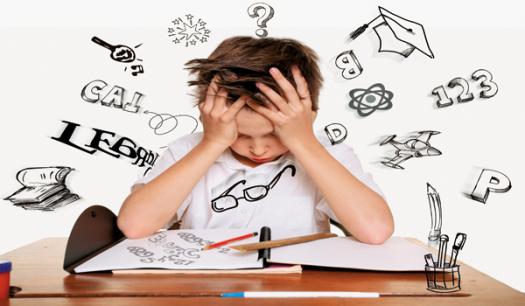 ADHD Assessment For Children