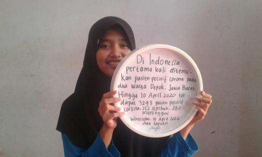Penilaian Akhir Tahun Sejarah Indonesia Tahun 2020 #dirumahsaja