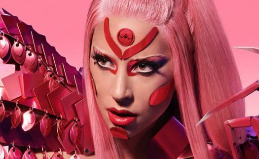 Que M�sica De Chromatica, De Lady Gaga, Voc� �?