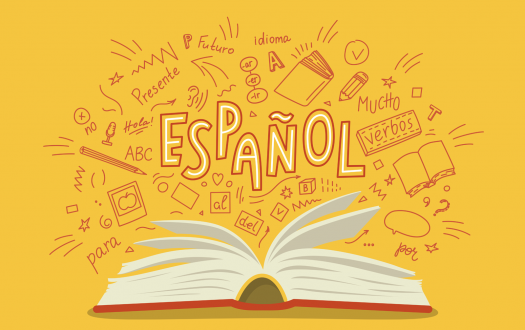 1� Ano Trabalho De Espanhol