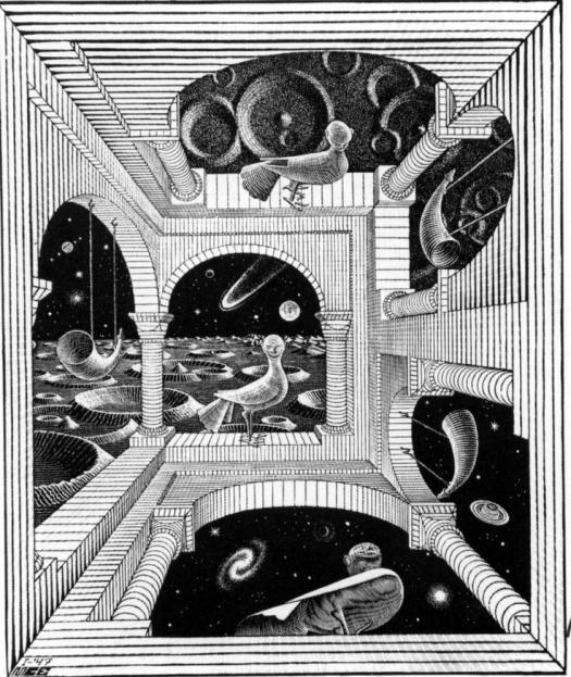 Il Numero Aureo E Le Cosmicomiche Di Calvino