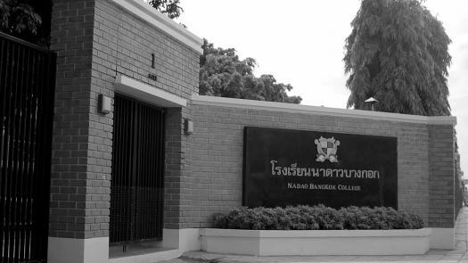 Tes Seleksi Thailand High School