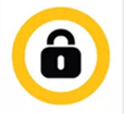 Icon Of Computer Security App