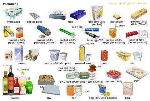 English Vocabulary /Made By Melanya Kalantaryan/