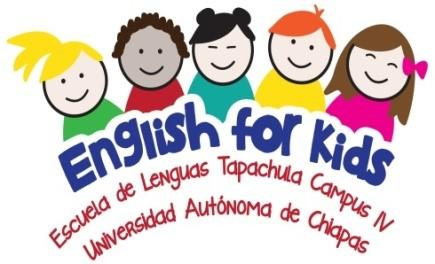 Final Test English For Kids