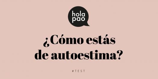 Test | Hola Pao