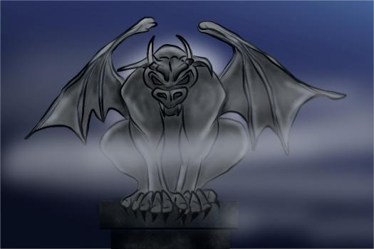 Mythical Creatures And Beasts Quiz
