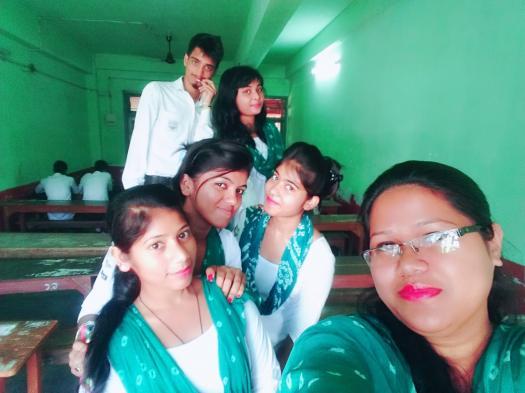 Assamese Dept Quiz. Chiranjib Deka