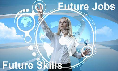 Listening Activity. Future Jobs