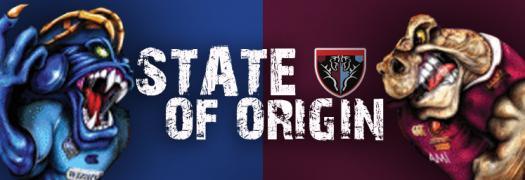 Marketing State Of Origin 2010