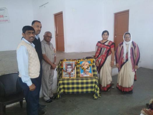 Shri Shivaji Jr College Pusad Sub- Economic