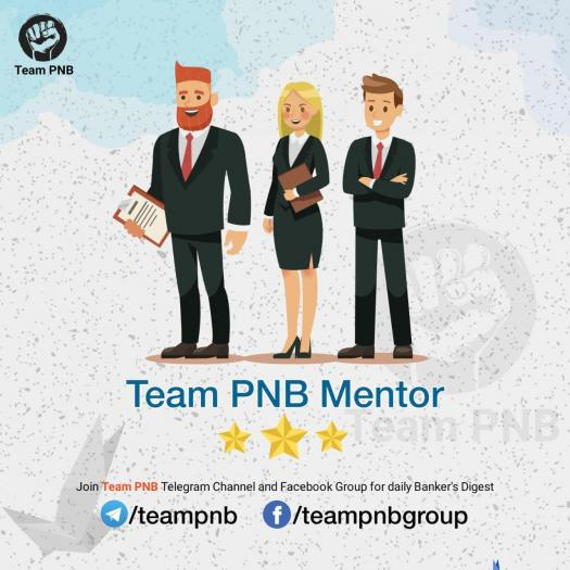 Team Pnb Mentors Examination