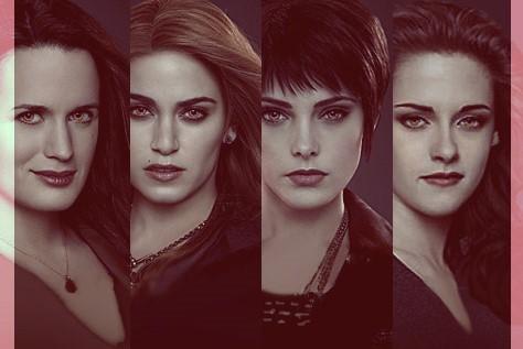 Cullen Ailesinde Hangi Kadn Karaktersin?