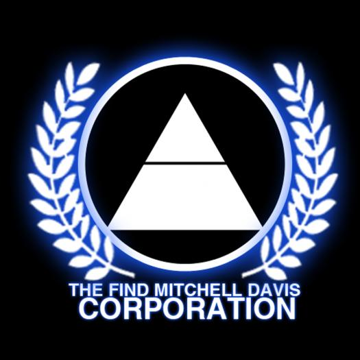 Who Are You In The Find Mitchell Davis Corporation?