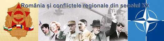 ROM�nia i Conflictele Regionale Din Secolul Xx