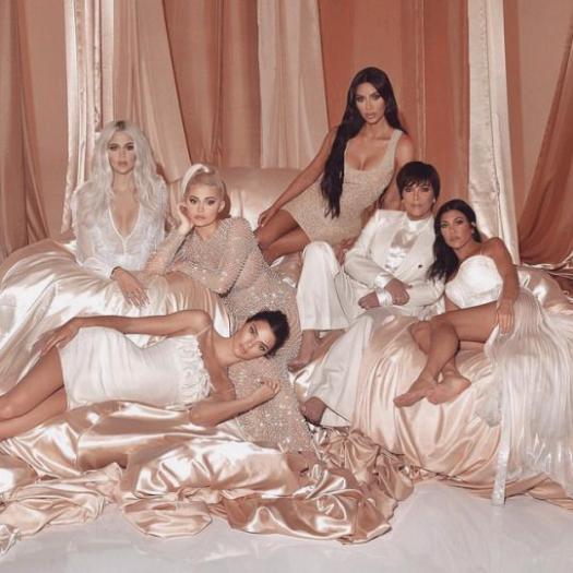 What Kardashian Are You?