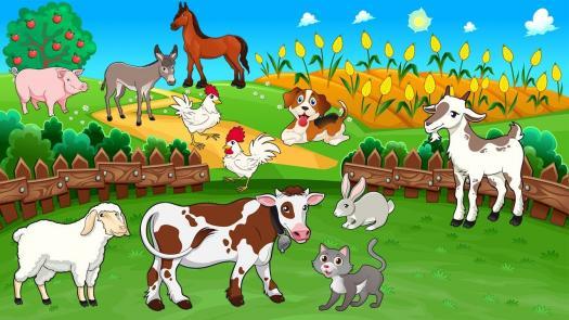 Kuis Tematik - Perkembangbiakan Tumbuhan Dan Hewan