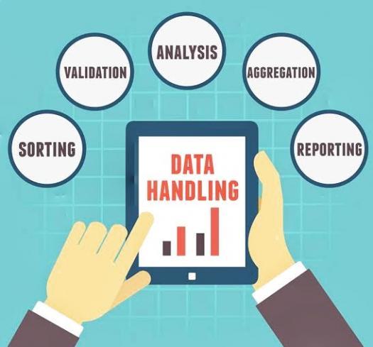 Quiz On Data Handling