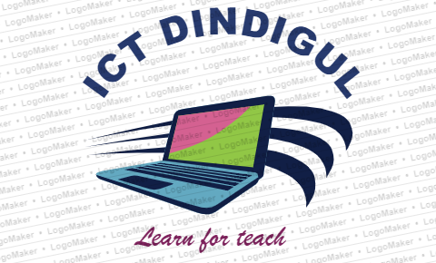 ICT Dindigul Day-1 Assignment