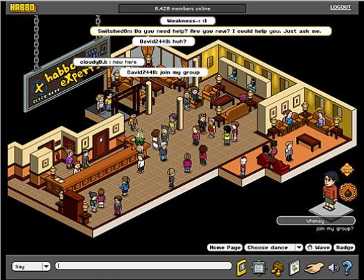 Earn Habbo Coin For Free  [ehcff]