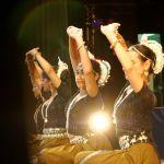 Odissi Repertoire And Artists