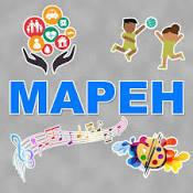First Monthly Examination In MAPEH