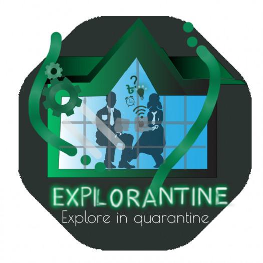 Quiz :Explorantine- The Digital Business Competition 2020
