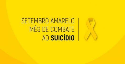 Setembro Amarelo: Voc� Est� Bem Informado Sobre Suic�dio?
