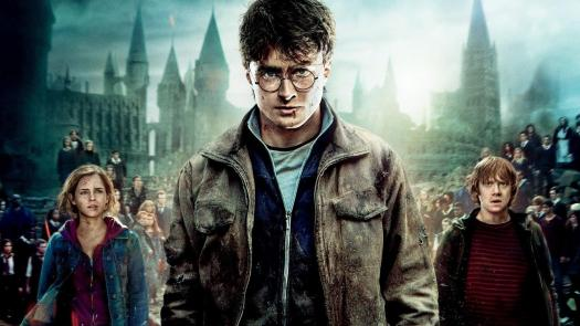 �cuanto Sabes De Harry Potter?