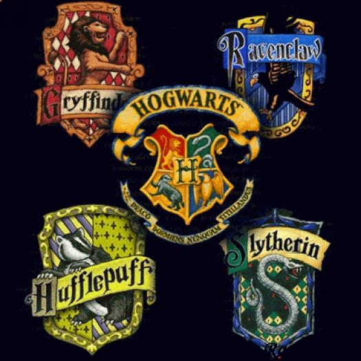 A Qual Casa De Hogwarts Voc� Pertence?