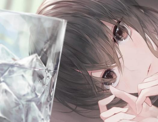Anime Quiz: Find Your Dere Type