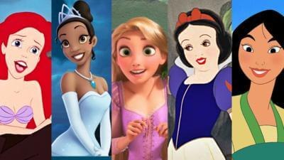 Wanna Know Which Disney Princess Are You? Take This Quiz