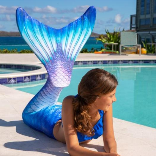 What Type Of Mermaid Are You? Personality Quiz!