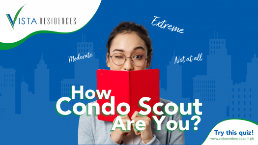 How Much Of A Condo Scout Are You? Personality Quiz