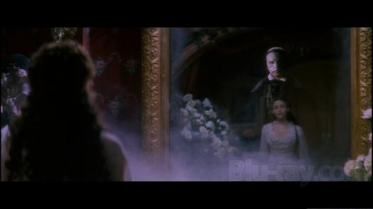 Phantom Of The Opera - Whom Does Your Personality Match With?