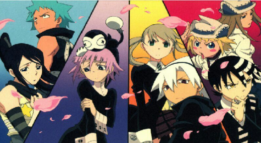 Are You A Weapon Or A Miester? (soul Eater)